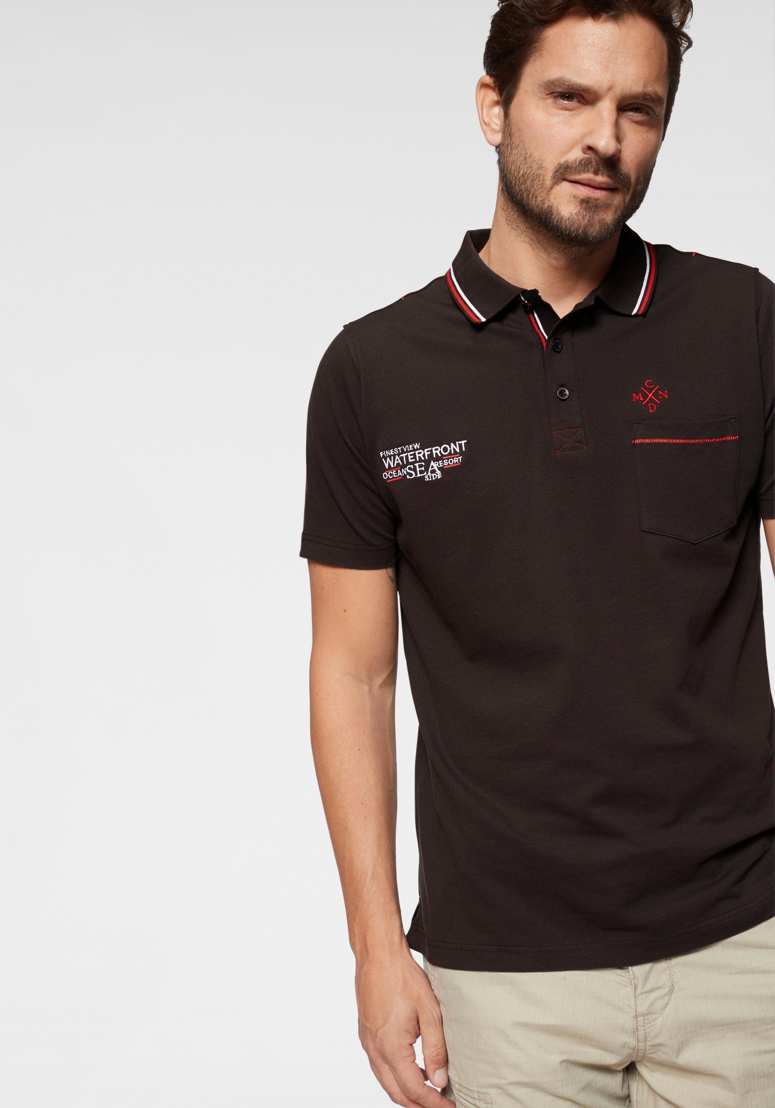Bij Poloshirt Bestellen Bestellen Poloshirt Bij Commander Commander c3TFKul1J