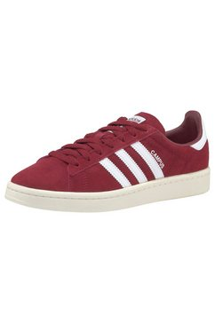adidas originals sneakers »campus« rood