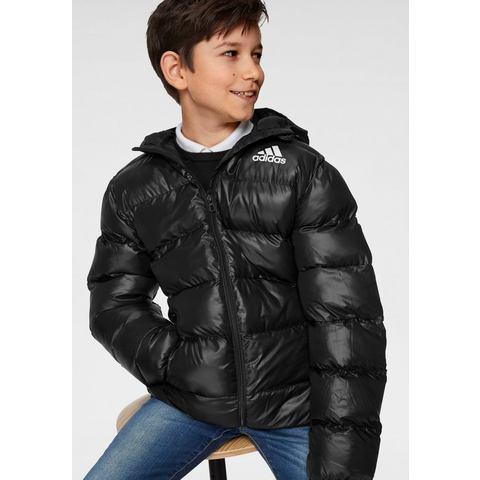 NU 15% KORTING: adidas Performance gewatteerd jack YOUTH BOYS SD BTS JACKET