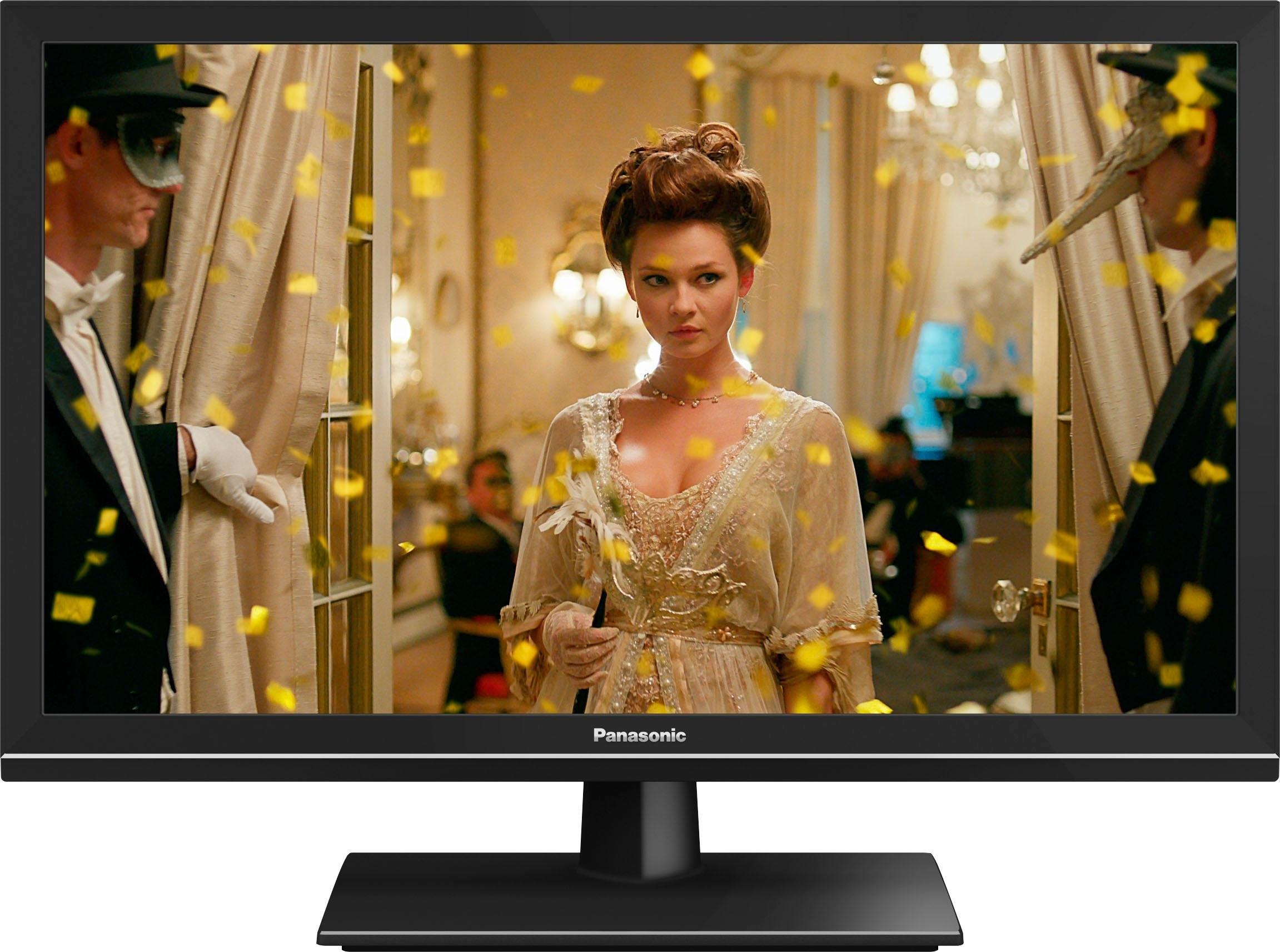 Panasonic LED-TV TX-24FSW504, 60 cm / 24