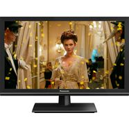panasonic tx-24fsw504 led-tv (24 inch), hd-ready, smart-tv schwarz