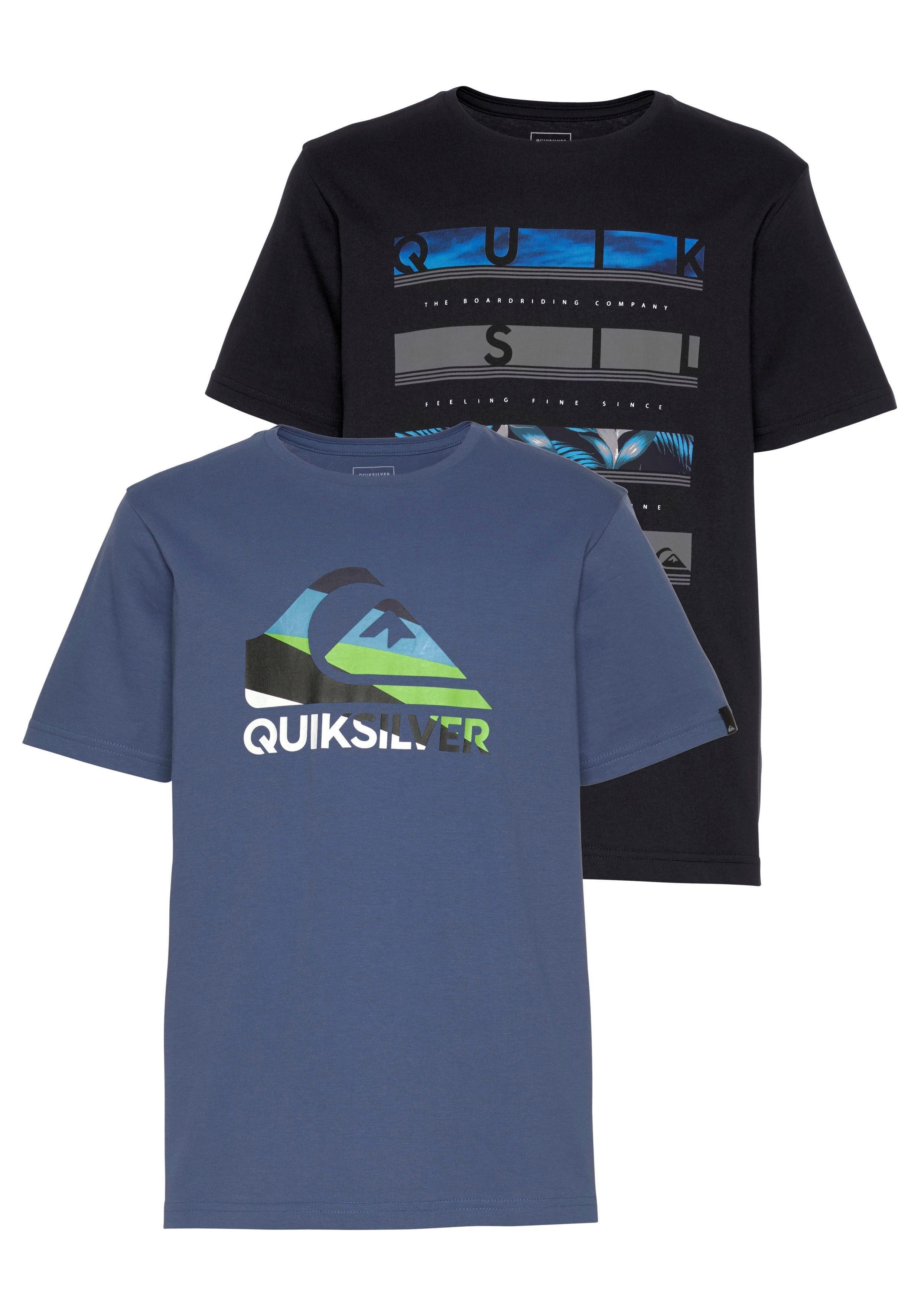 Op zoek naar een Quiksilver T-shirt »FLAXTON YOUTH PACK BOX BETWEEN«? Koop online bij OTTO