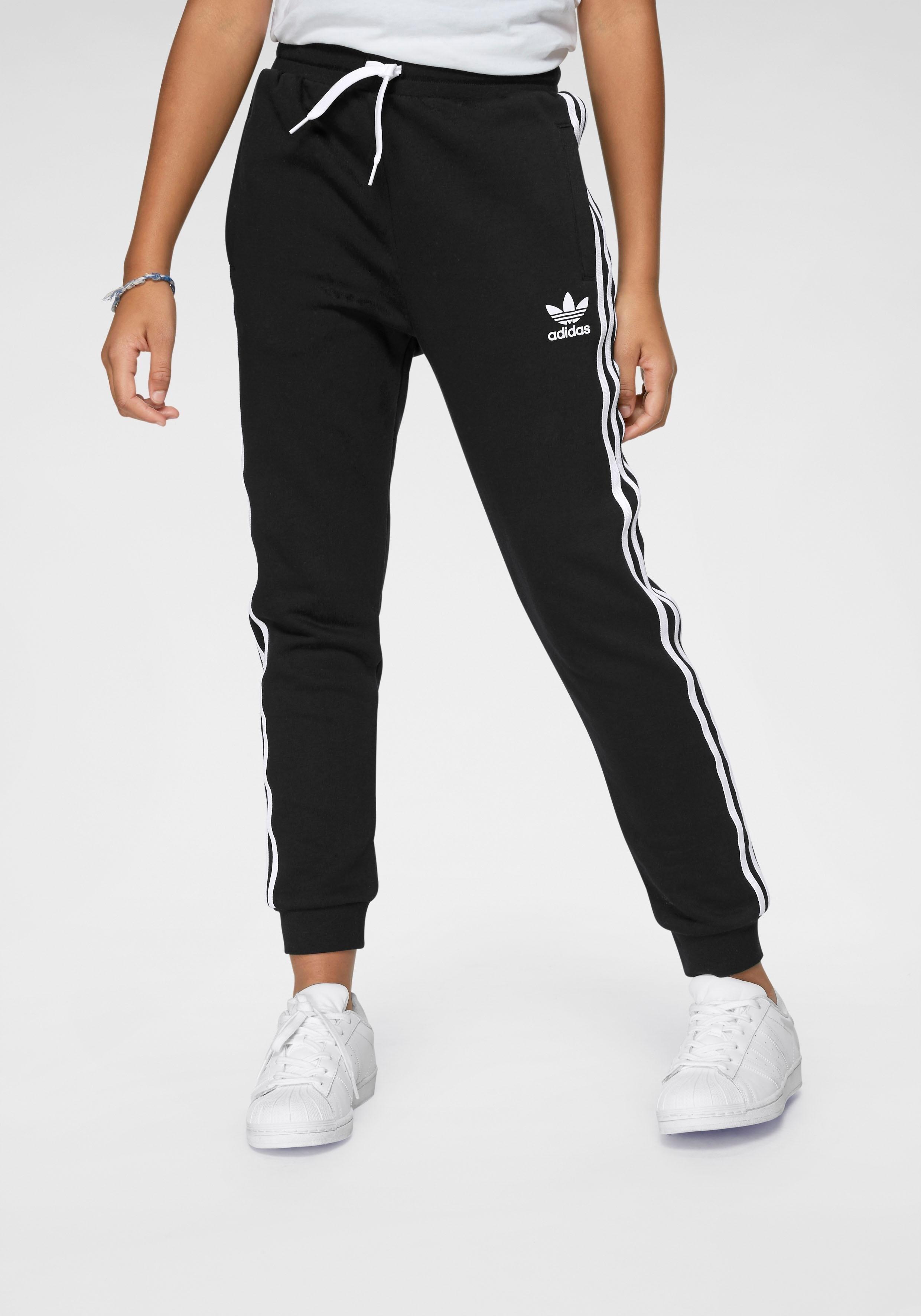 adidas Originals joggingbroek »TREFOIL PANTS« nu online kopen bij OTTO