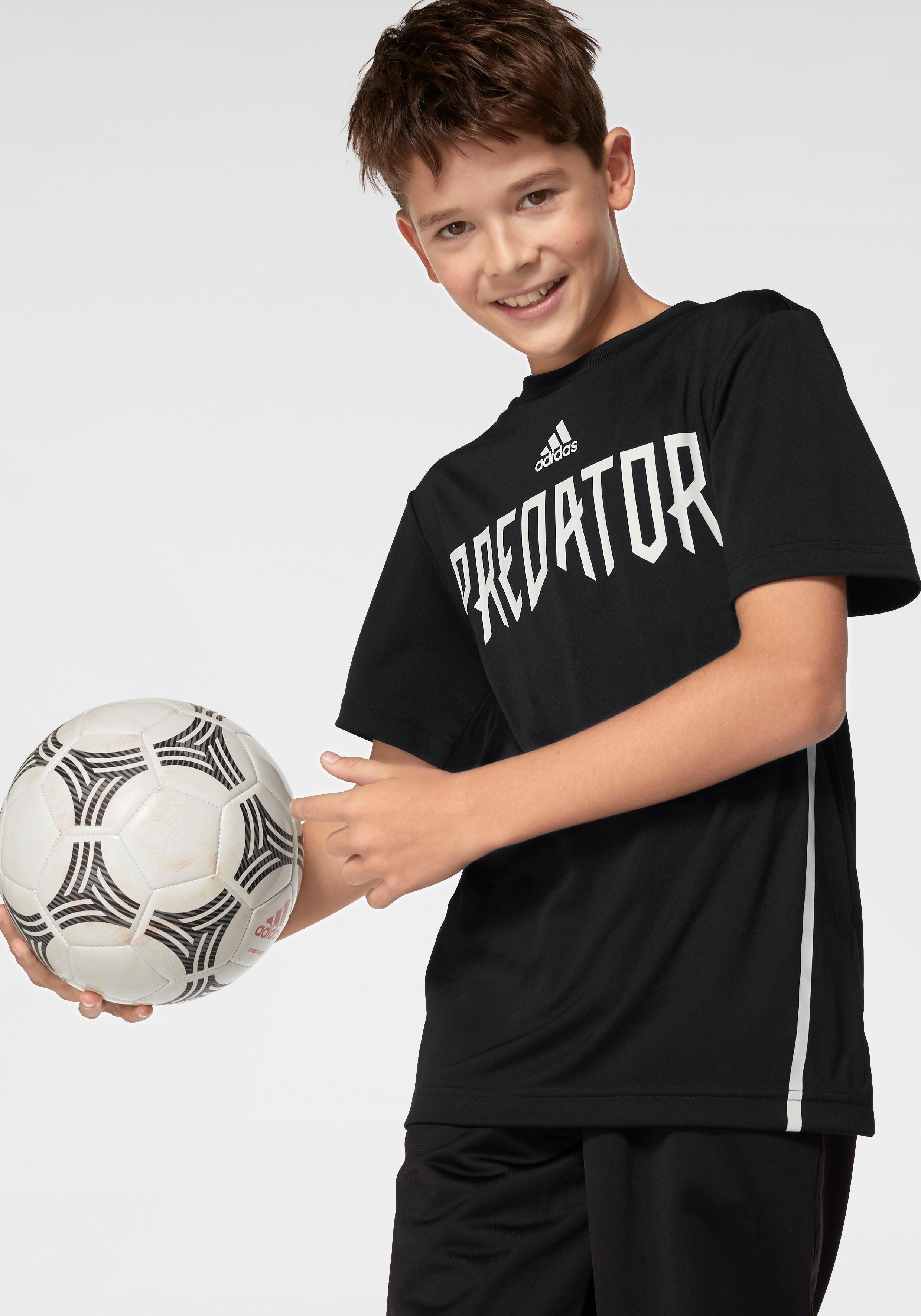 adidas Performance trainingsshirt »YOUNG BOYS PREDATOR JERSEY« bestellen: 14 dagen bedenktijd