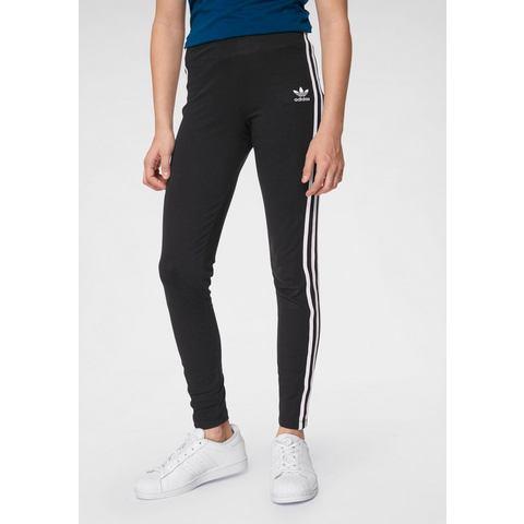 adidas Originals legging 3 STRIPES LEGGINGS