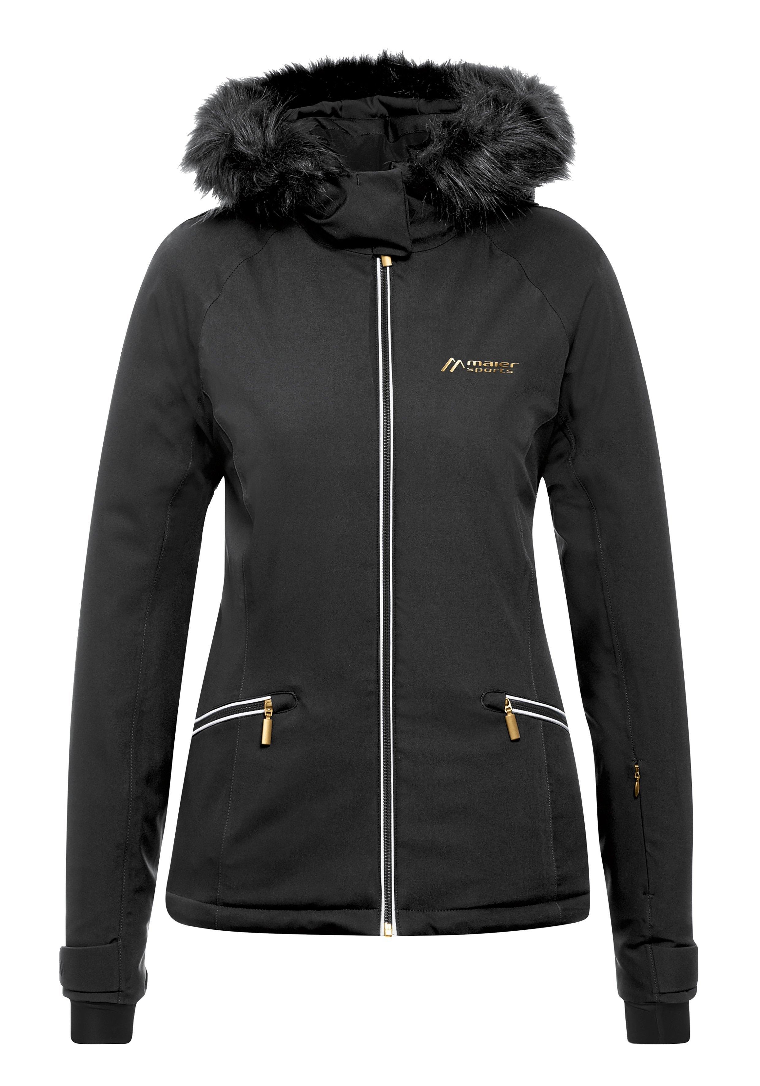 Maier Sports ski-jack »Moana W« in de webshop van OTTO kopen