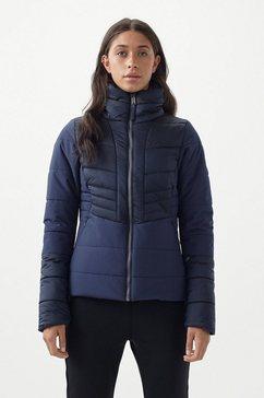 o'neill jackets snow »hybrid crystaline jkt« blauw