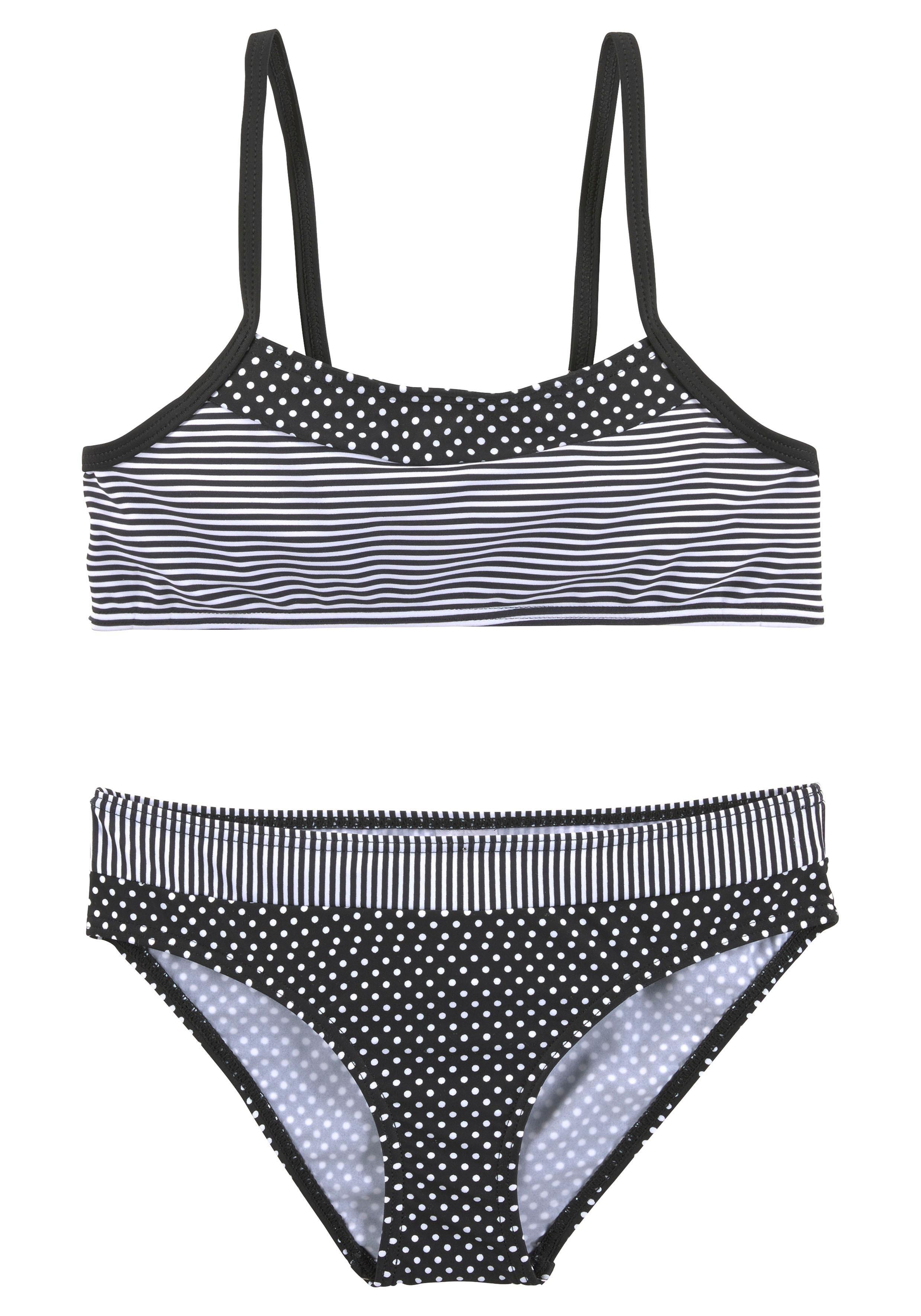 Op zoek naar een s.Oliver RED LABEL Beachwear bustierbikini? Koop online bij OTTO