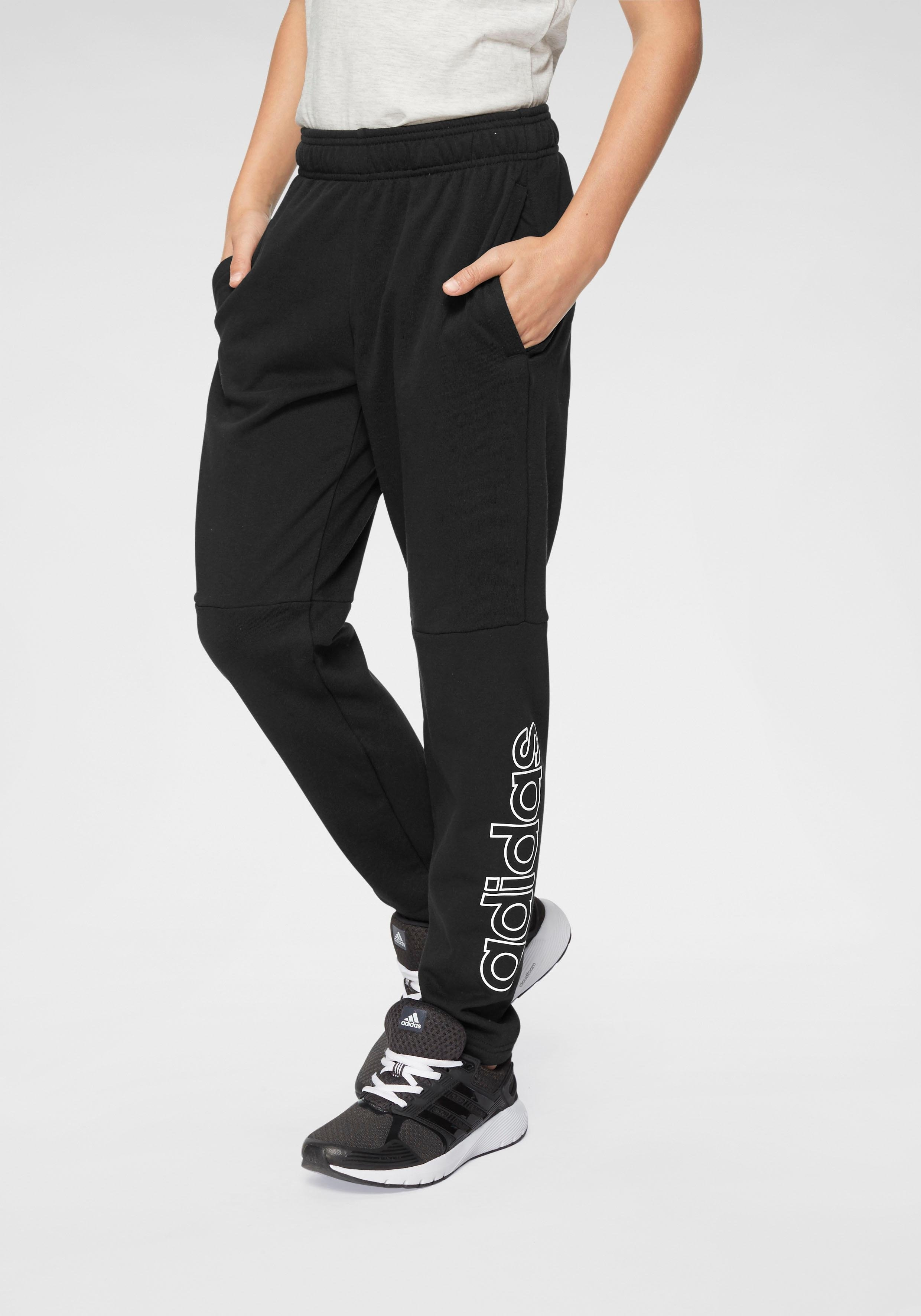 adidas Performance joggingbroek »E COMMERCIAL PACKAGE PANT« nu online kopen bij OTTO