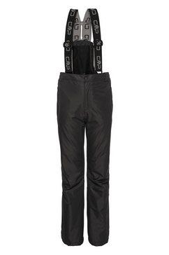 cmp skibroek »salopette« zwart