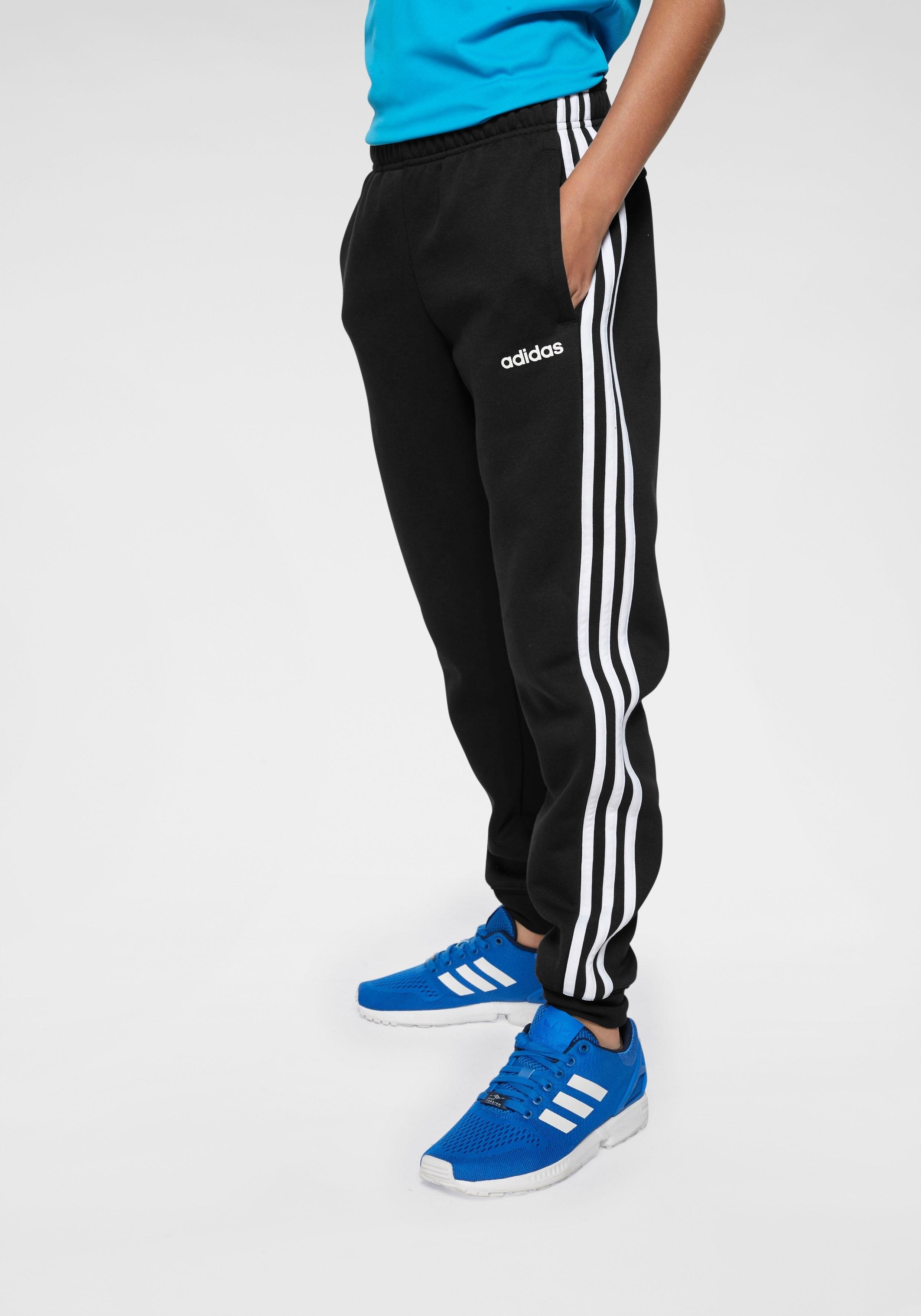 adidas Performance joggingbroek »E 3 STRIPES PANT« - gratis ruilen op otto.nl
