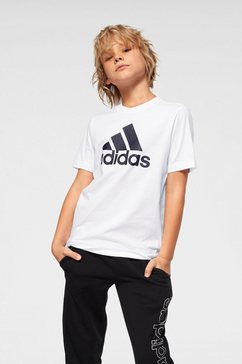 adidas performance t-shirt »young boys must have bos tee« wit