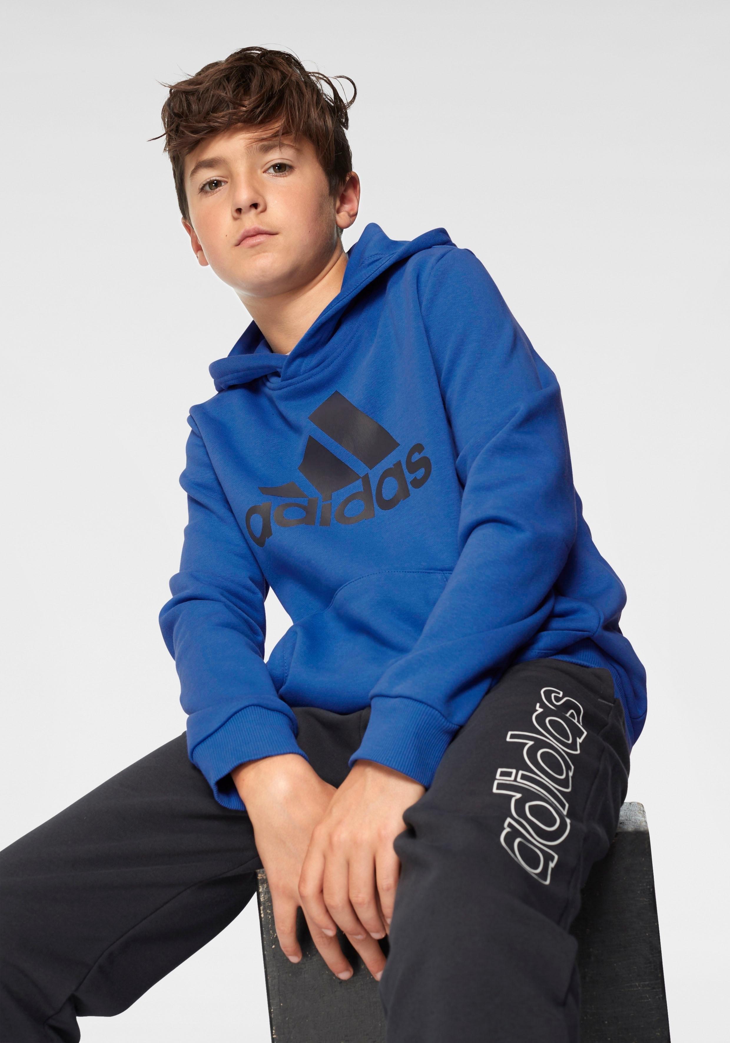 adidas Performance hoodie »YOUNG BOYS MUST HAVE BATCH OF SPORT HOODY« - gratis ruilen op otto.nl