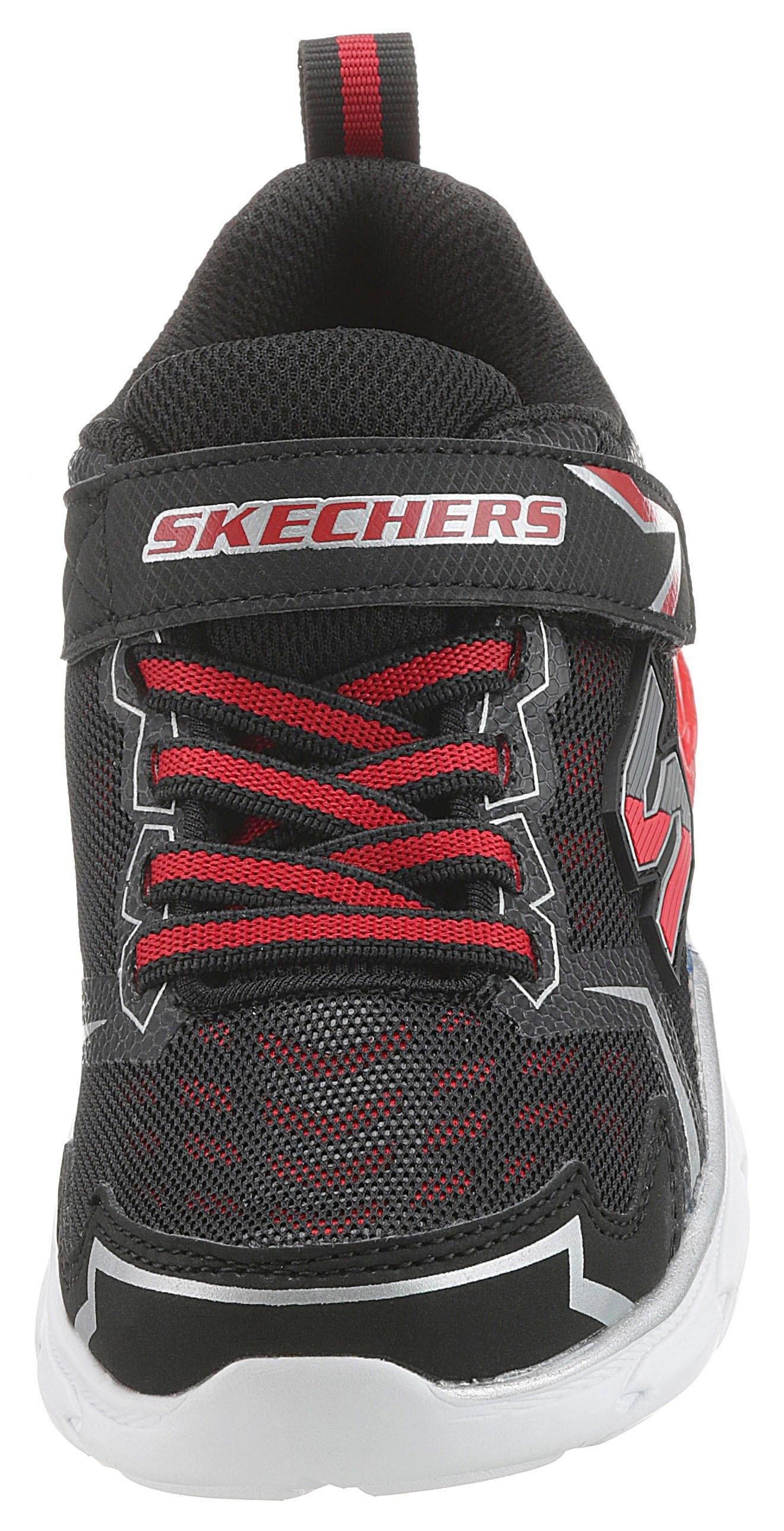 073e1910c97bad Skechers Kids sneakers »Thermoflux Nano Grid« snel online gekocht
