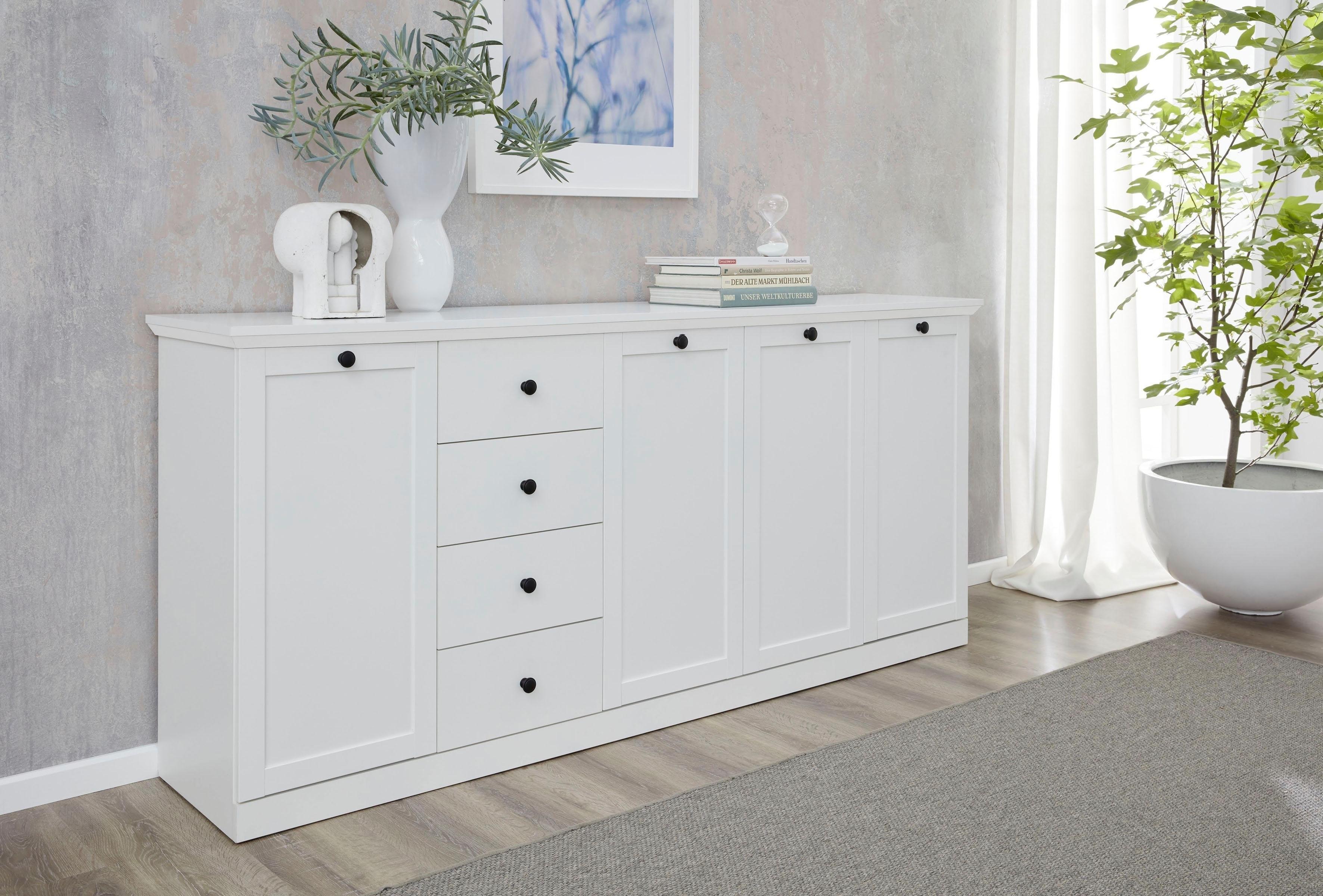 trendteam dressoir »Baxter«, breedte 195 cm online kopen op otto.nl
