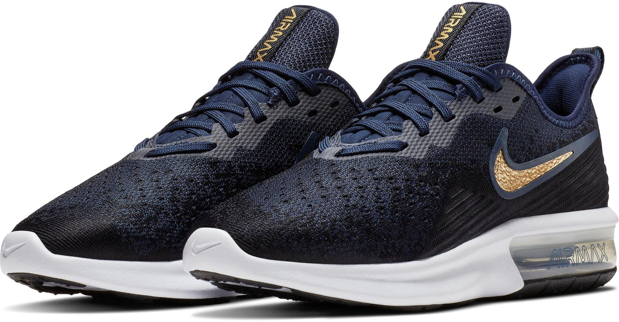 Nike sneakers »Wmns Air Max Sequent 4« online kopen op otto.nl