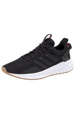 adidas sneakers »questar ride« zwart