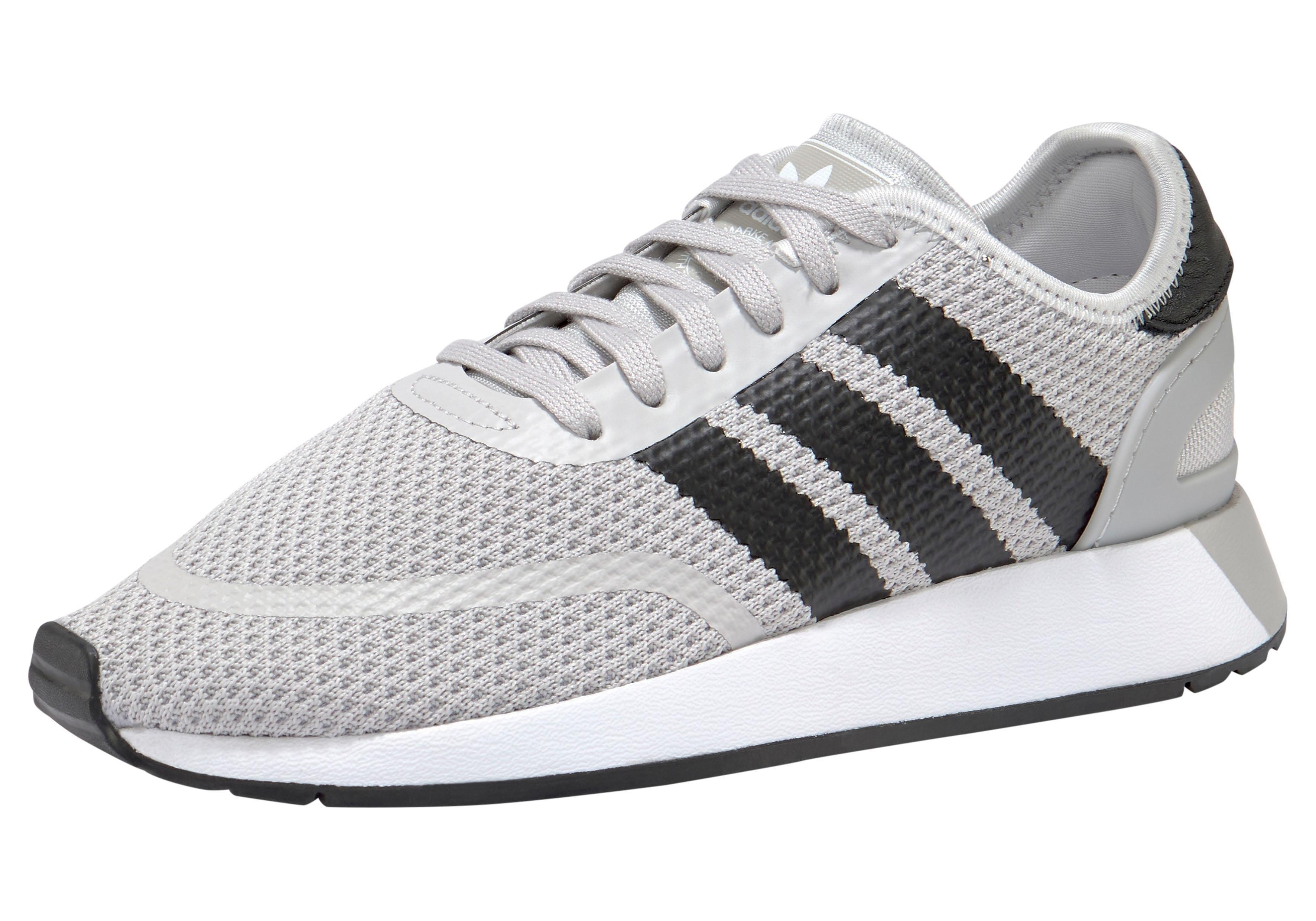 vari colori prezzi al dettaglio top design size 40 f5147 76e79 tasse adidas n 5923 trainers in black ...