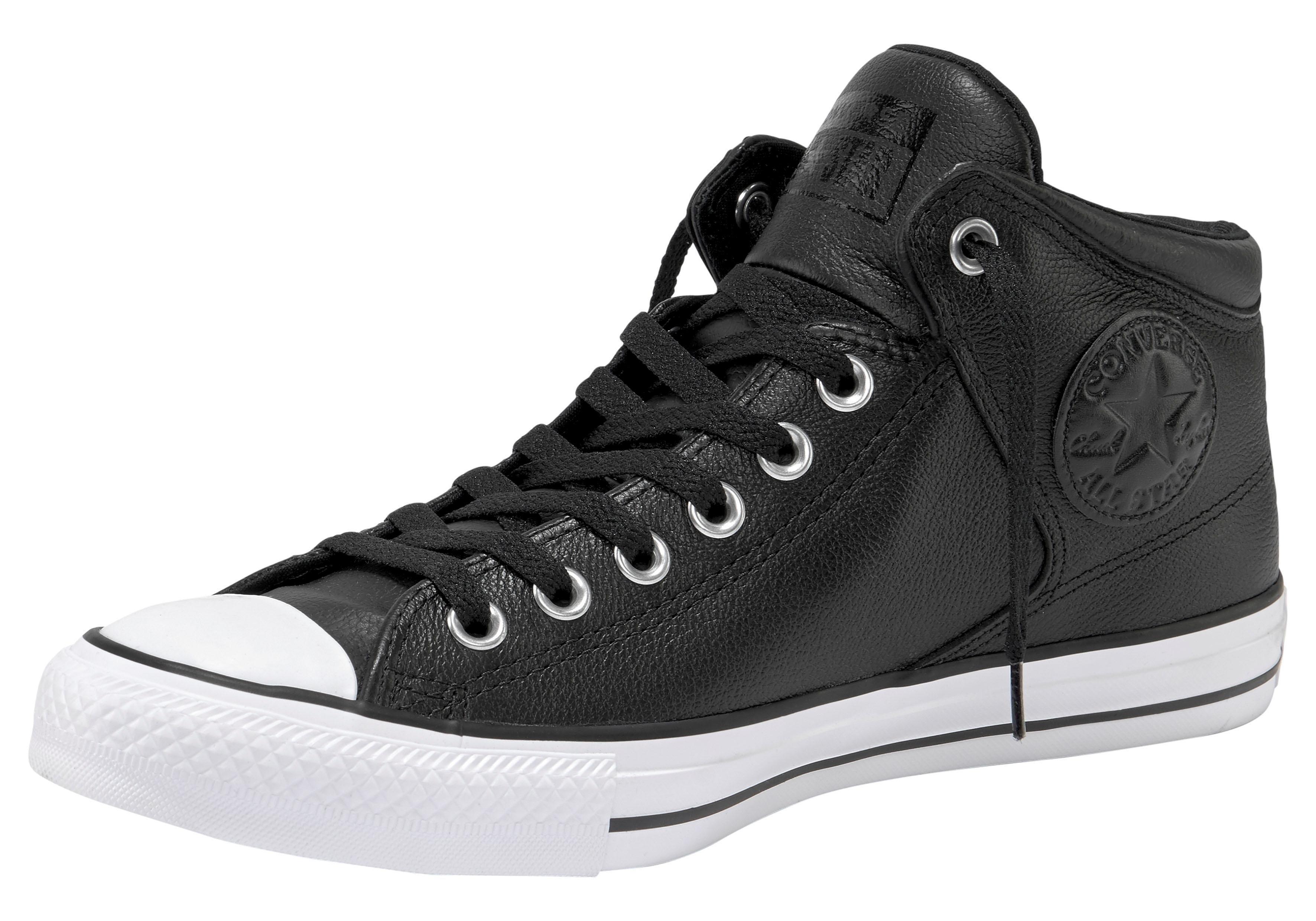 908f9e44dbd Afbeeldingsbron: Converse sneakers »Chuck Taylor All Star High Street Hi«