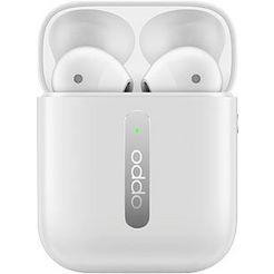 oppo bluetooth-hoofdtelefoon enco free wit