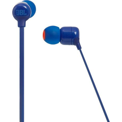 Bluetooth HiFi Koptelefoon JBL T110BT In Ear