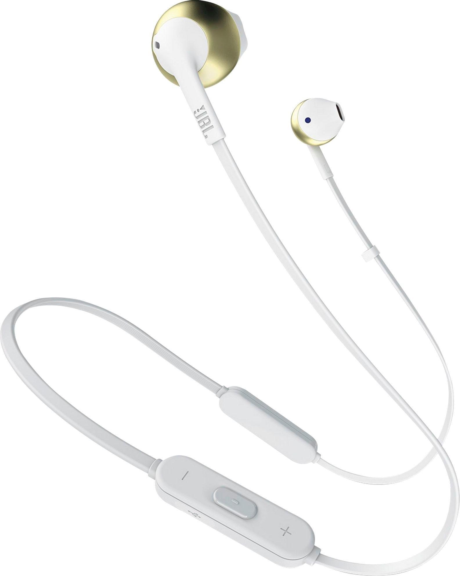 Op zoek naar een JBL »Tune205BT / T205BT« in-ear-hoofdtelefoon (bluetooth)? Koop online bij OTTO