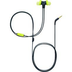jbl in-ear-hoofdtelefoon endurance run groen