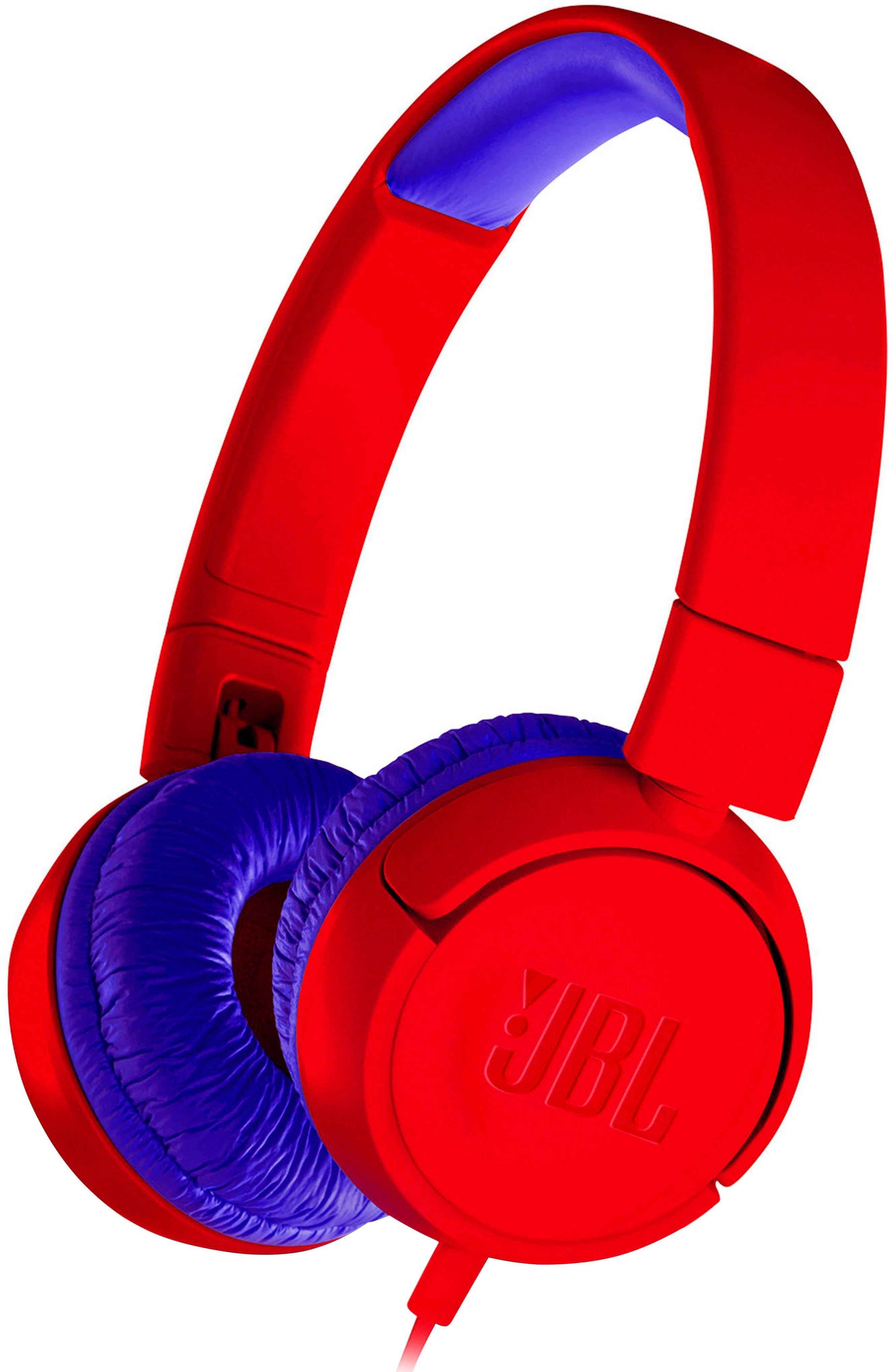 JBL -hoofdtelefoon JR300BT voor kinderen voordelig en veilig online kopen
