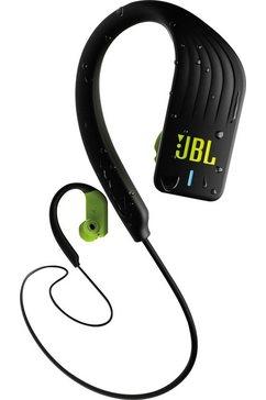 jbl in-ear-hoofdtelefoon endurance sprint groen