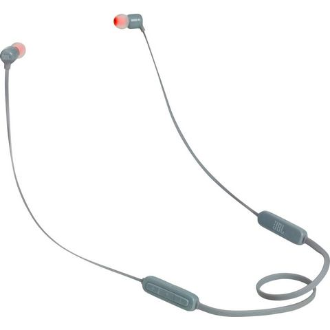 Bluetooth HiFi Oordopjes JBL T110BT In Ear