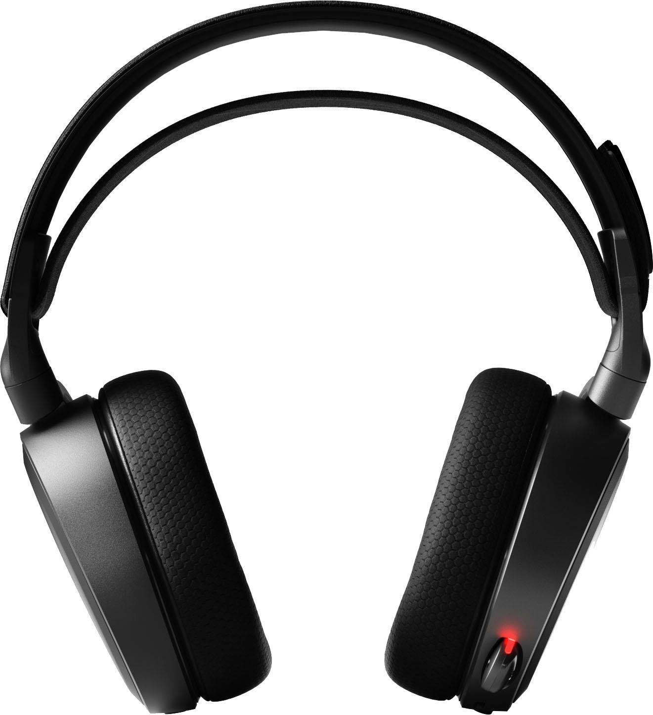 Steelseries »Arctis 7 (2019 Edition) Wireless« gaming-headset (wifi, ruisonderdrukking) goedkoop op otto.nl kopen