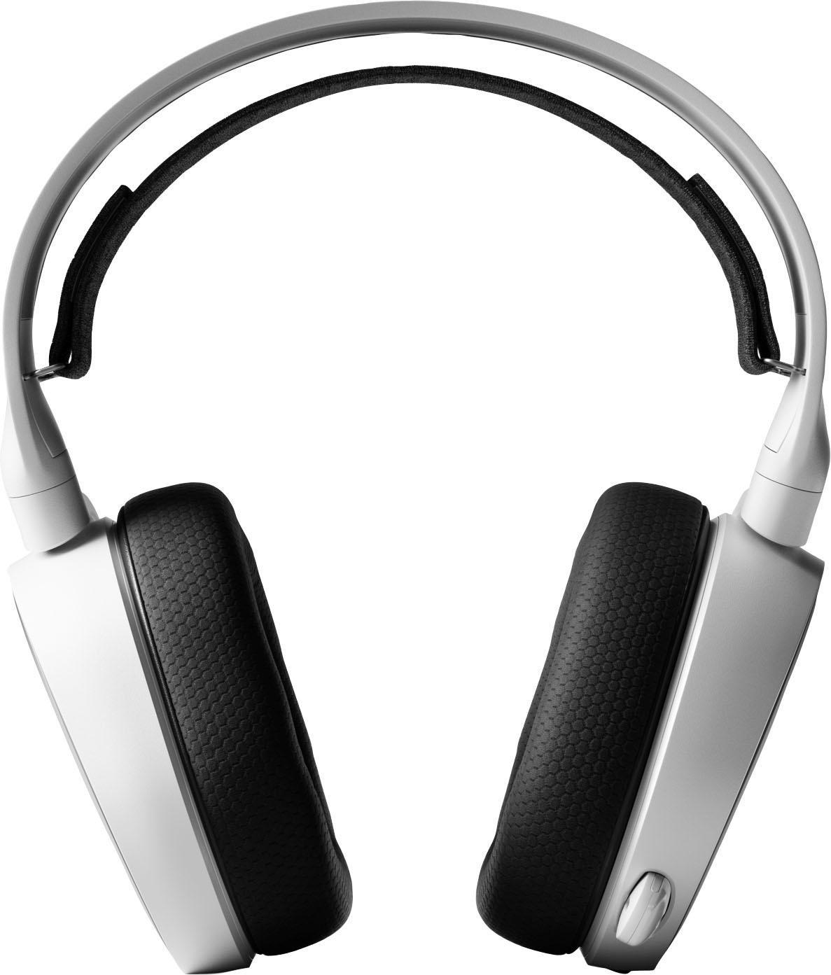 Steelseries »Arctis 3 (2019 Edition) Wired 7.1-Surround« gaming-headset (bedraad, ruisonderdrukking) veilig op otto.nl kopen