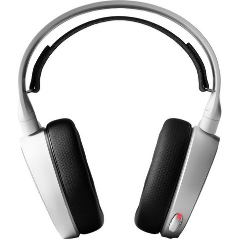 Arctis 5 headset wit