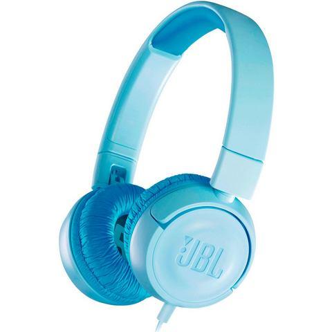JBL JR300 Blauw
