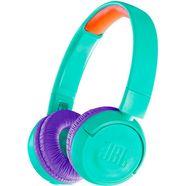 jbl bluetooth-hoofdtelefoon jr300bt blauw
