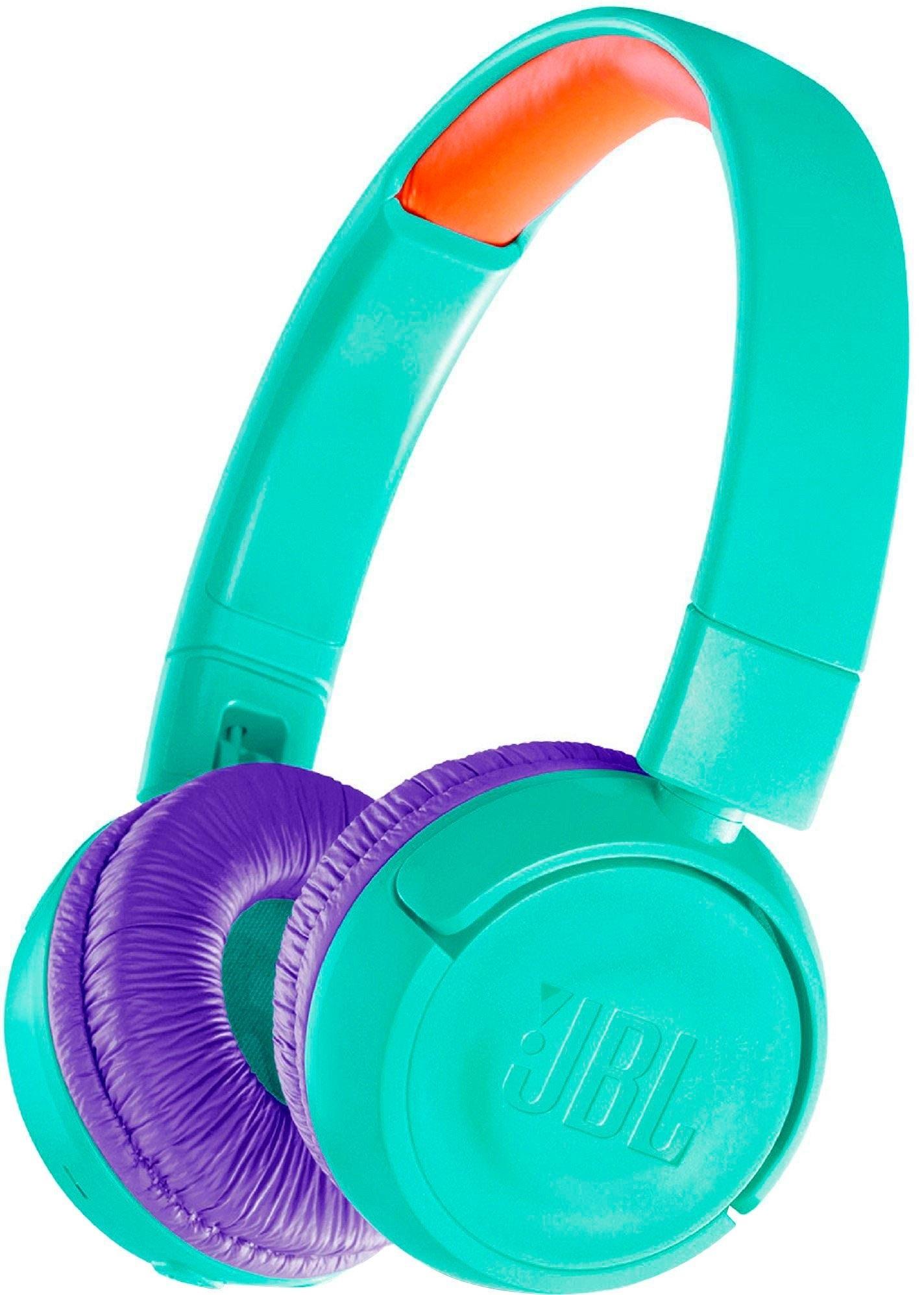 JBL »JR300BT« on-ear-hoofdtelefoon (bluetooth) nu online bestellen