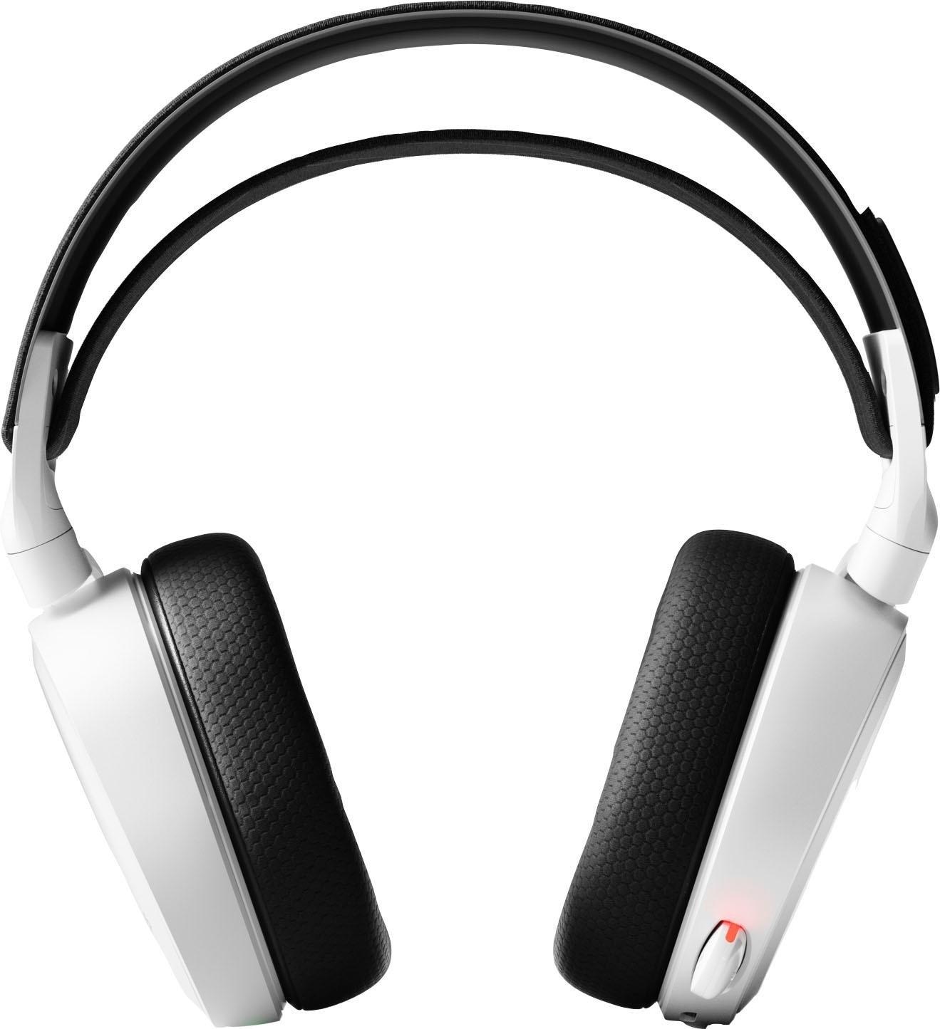 Steelseries »Arctis 7 (2019 Edition) Wireless« gaming-headset (wifi, ruisonderdrukking) voordelig en veilig online kopen