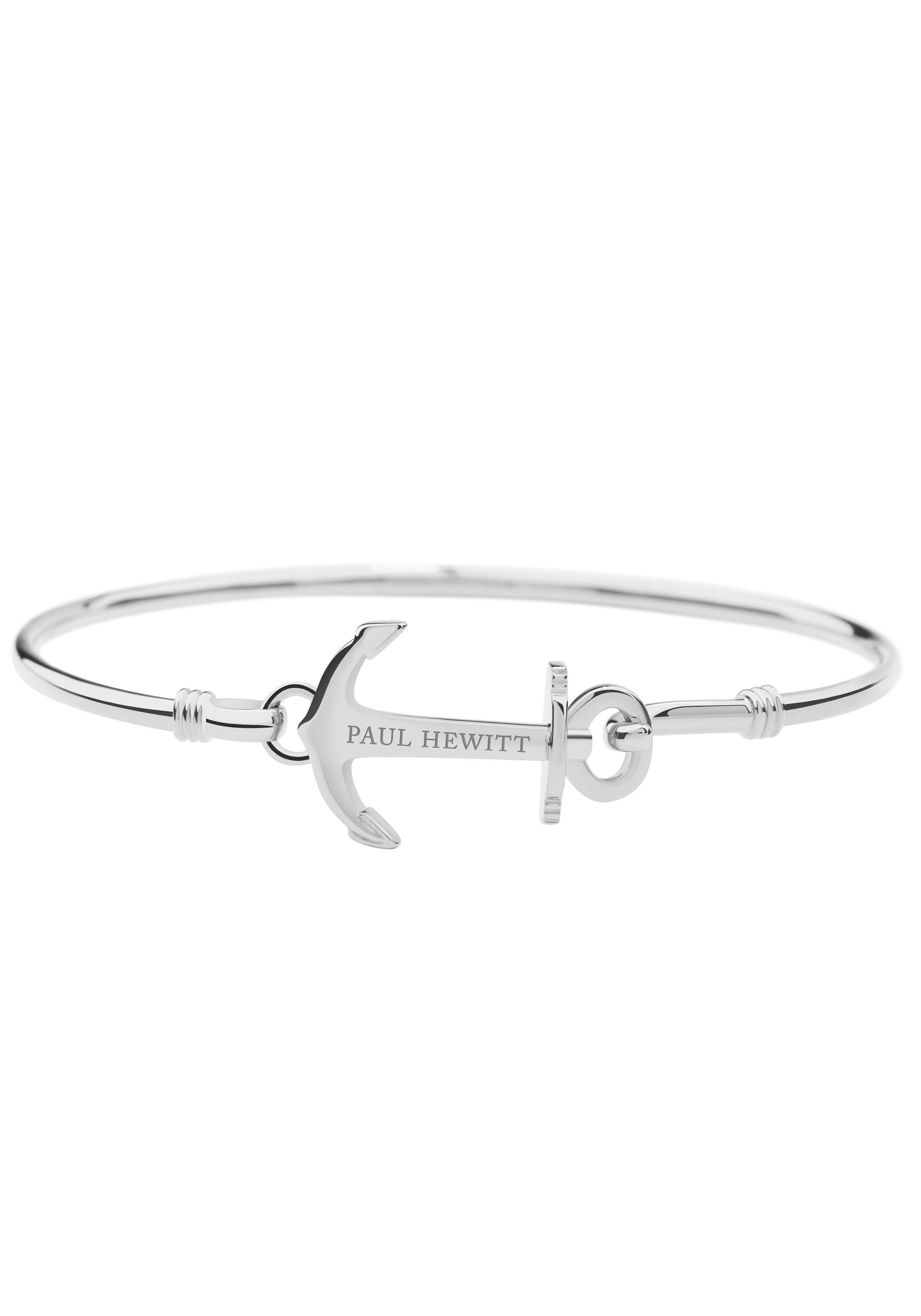Paul Hewitt armband »Armreif Anchor Cuff Edelstahl, Größe S, M, L, PH-BA-A-S-S, M, L« bij OTTO online kopen