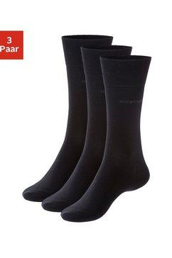 boss sokken zwart