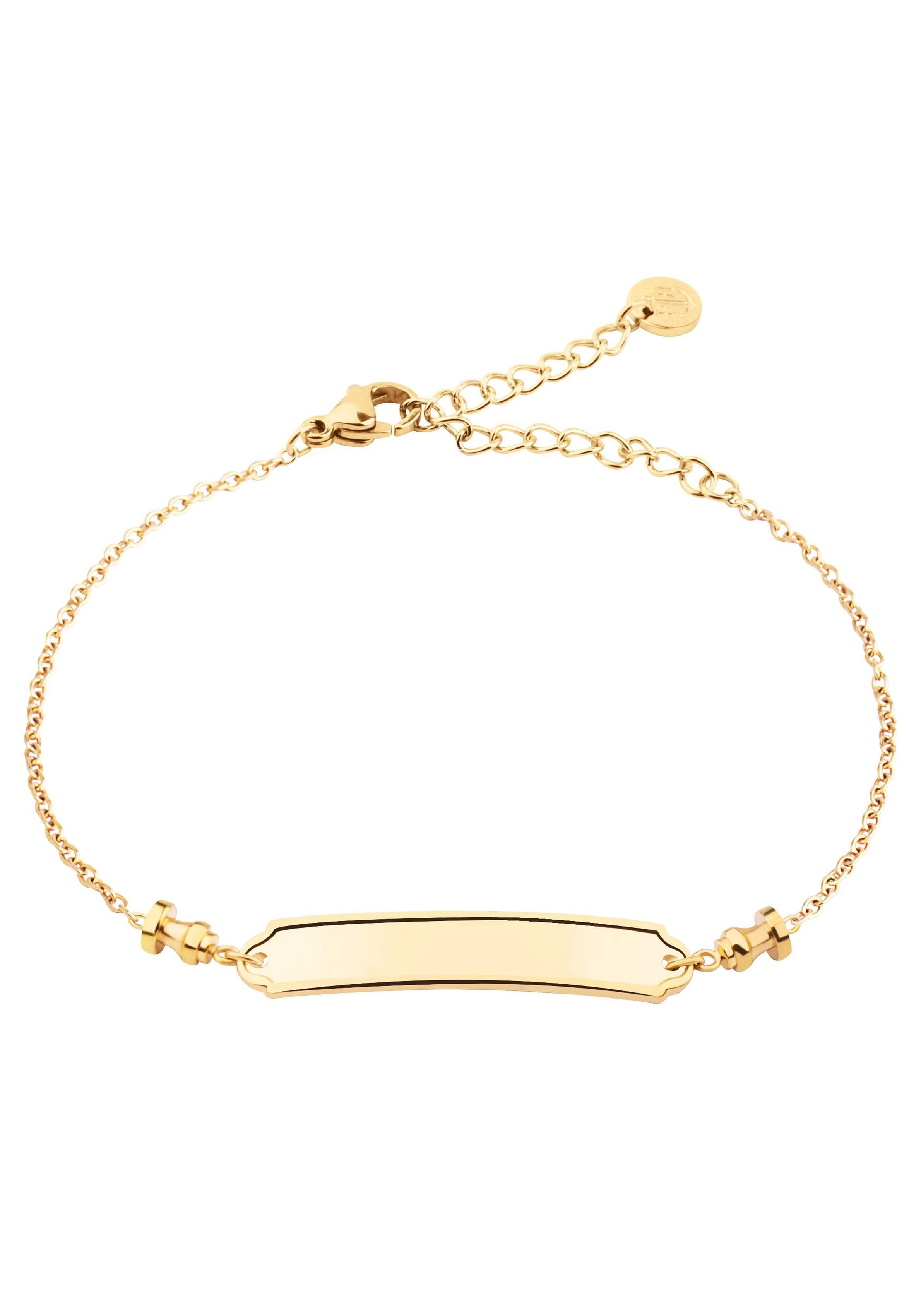 PAUL HEWITT Armband pier IP goud, PH-B-pc-BL-G - verschillende betaalmethodes