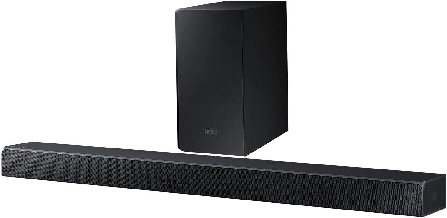 SAMSUNG »HW-N850/ZG« 5.1.2 soundbar (wifi, bluetooth, 372 W) nu online kopen bij OTTO
