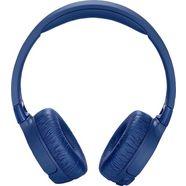 jbl on-ear-hoofdtelefoon tune 600btnc blauw