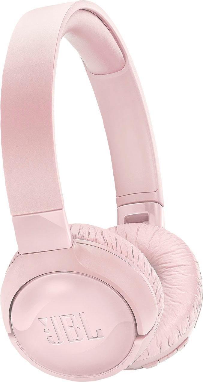 JBL »Tune600BTNC« on-ear-hoofdtelefoon (Noise-Cancelling, ingebouwde microfoon) nu online kopen bij OTTO