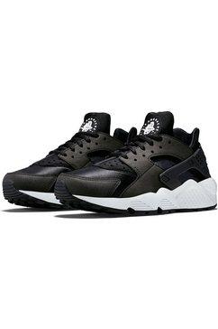 nike sportswear sneakers »wmns air huarache run« zwart