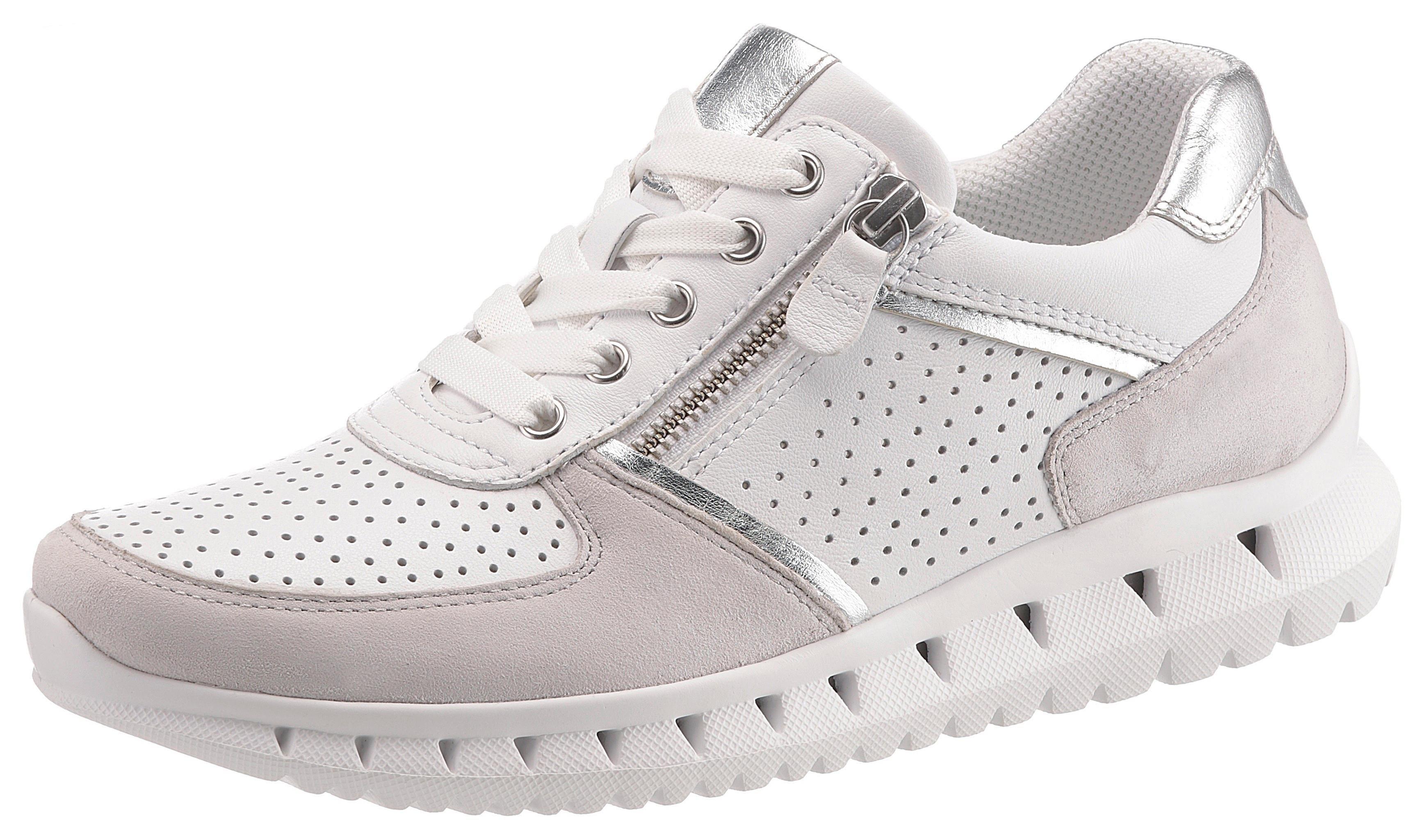 Op zoek naar een Gabor sneakers met sleehak? Koop online bij OTTO