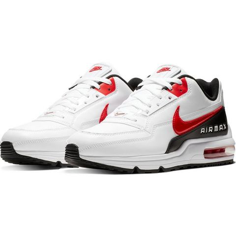 Air max ltd 3 sneakers wit-rood heren