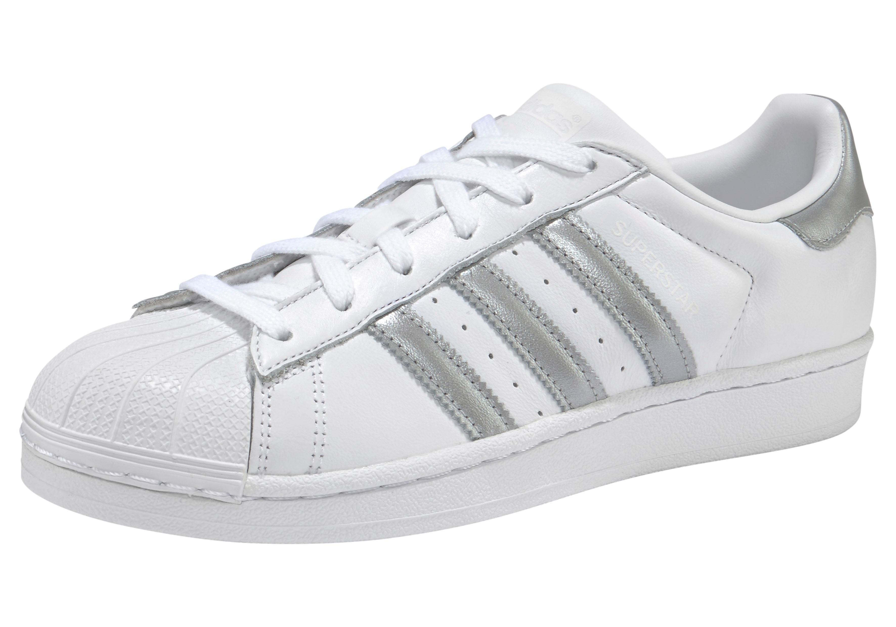 best website 97825 a0883 ... adidas Originals sneakers »Superstar W 1«, adidas Originals sneakers » Superstar W 1«, adidas Originals sneakers »Superstar W 1«