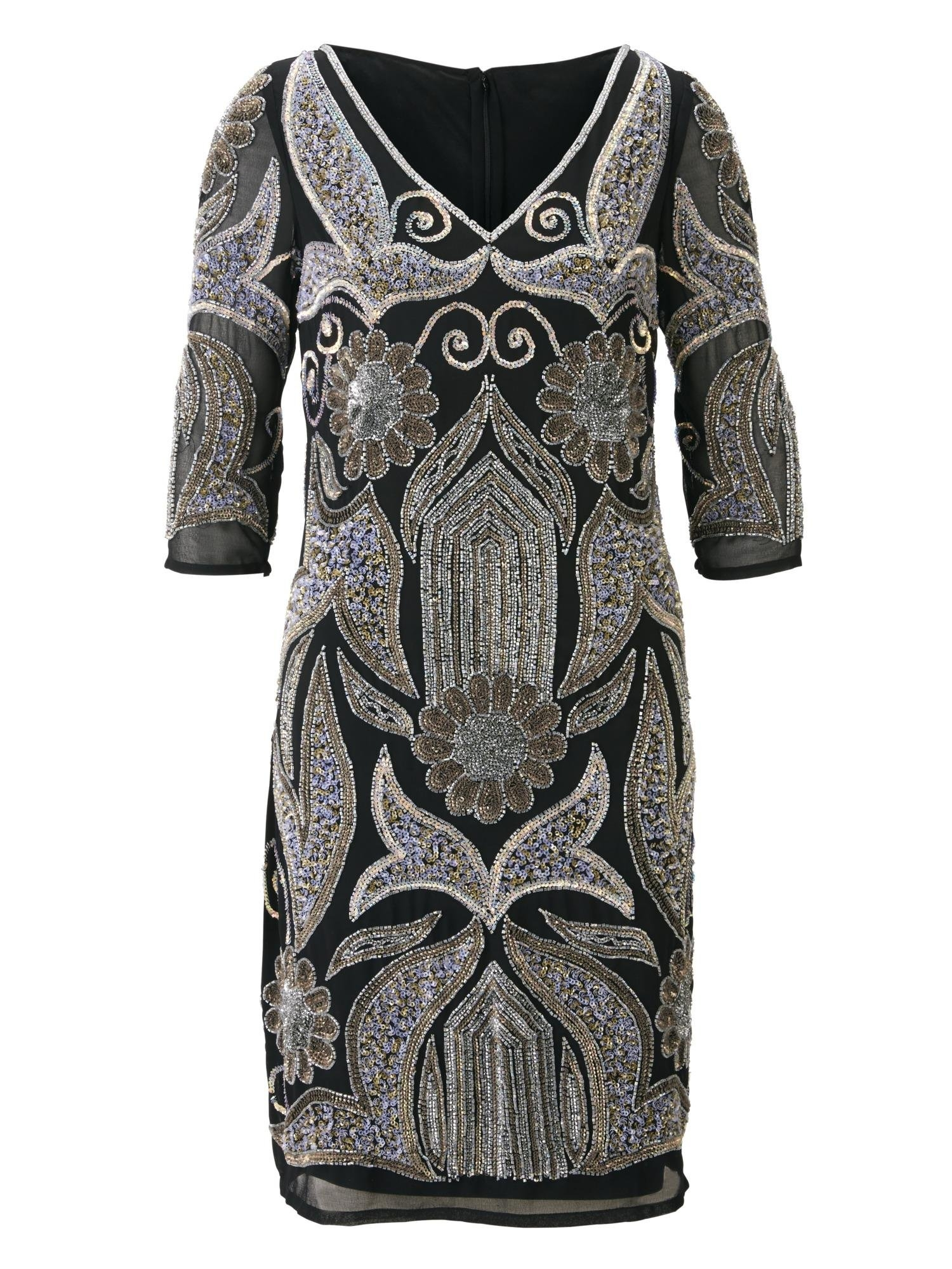 0a4d983246a85e Chiffon jurk online kopen  Bekijk de collectie