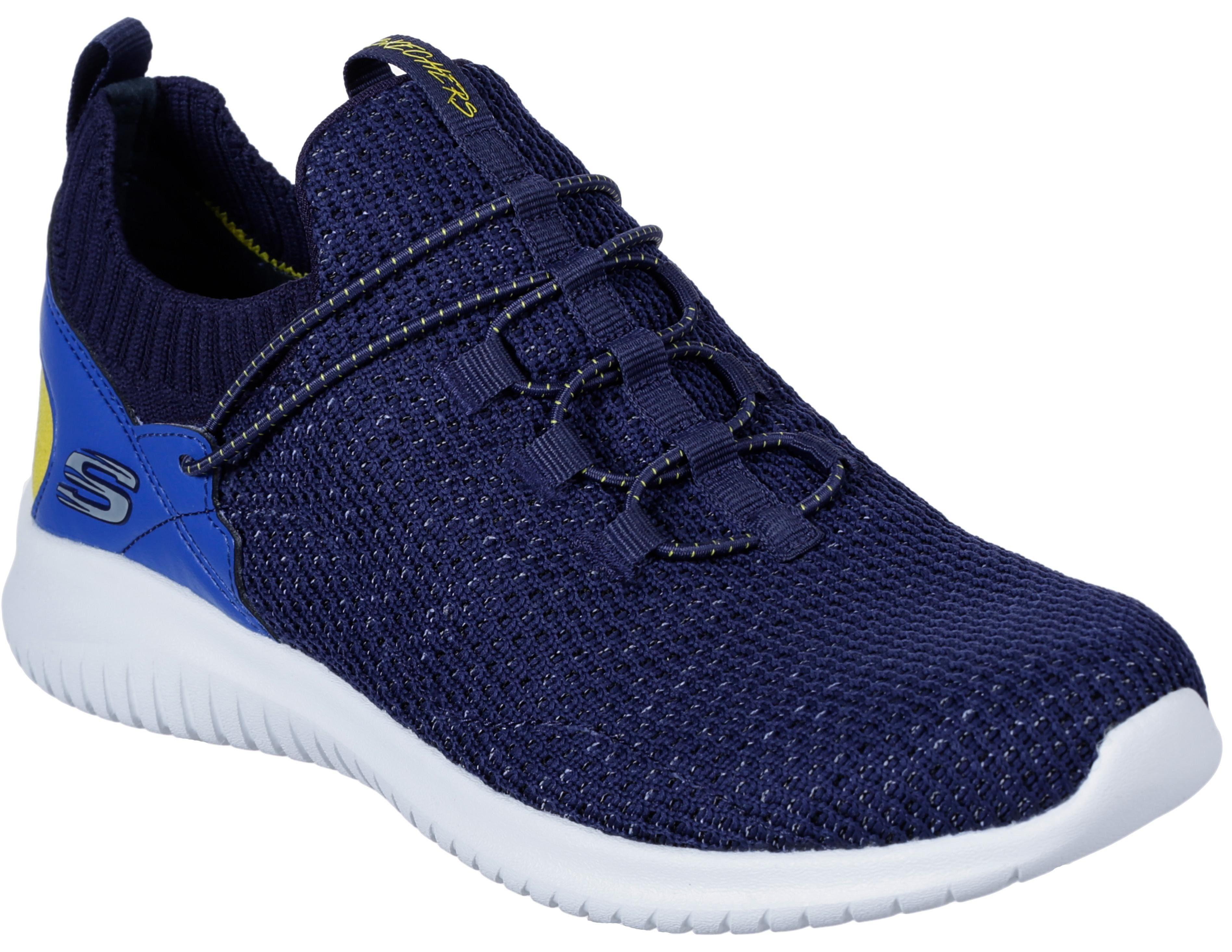 slip on sneakers »Ultra Flex«