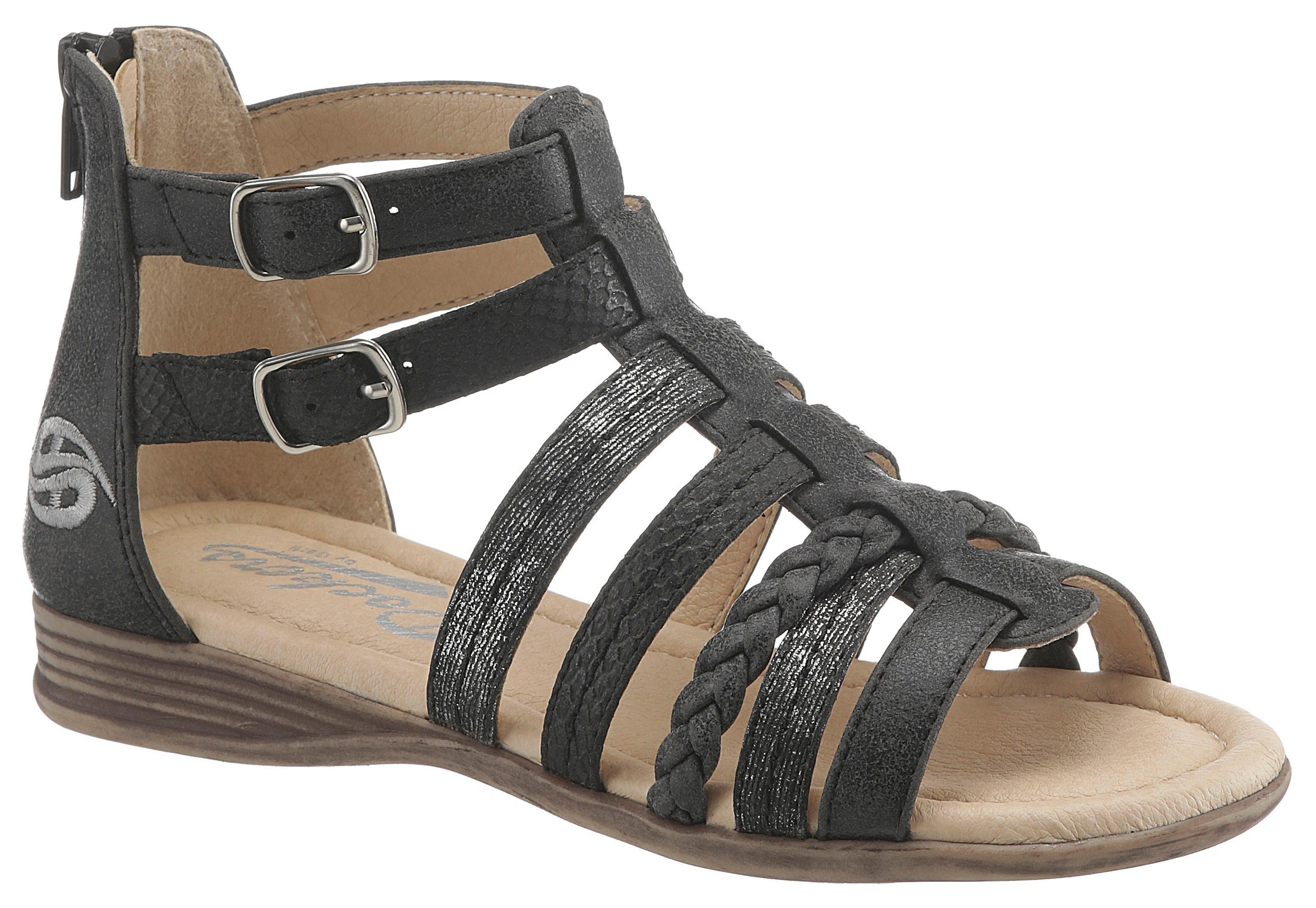 Dockers By Gerli romeinse sandalen - verschillende betaalmethodes